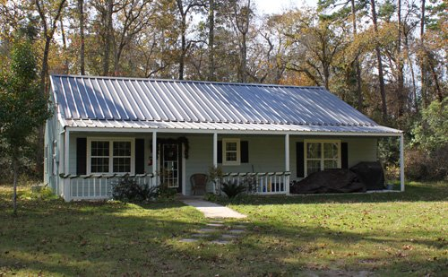 Unbelievable Budget Steel Kit Homes Starting From $37K! (10