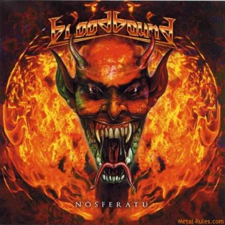 Bloodbound - Nosferatu (2006)