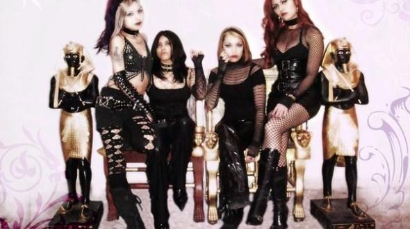 Mystica Girls