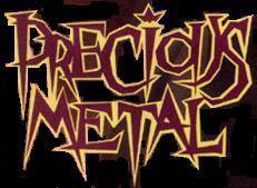 logo Precious metal