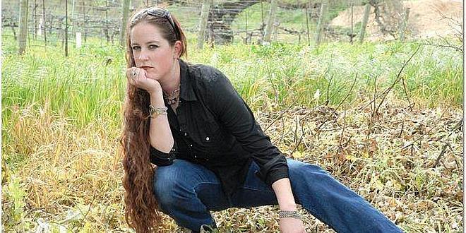 Melissa Evett