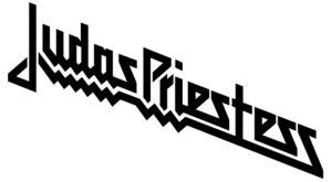 logo judas priestess