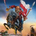 Iron Maiden y las banderas