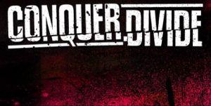 conquer divide logo 300x151 Conquer Divide