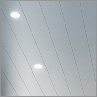 STRIPS CEILING | METAL CEILING MALAYSIA | CEILING ...