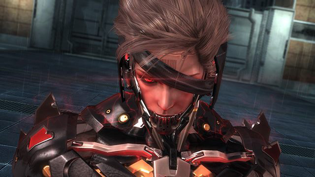 Rest In Peace Quotes Wallpaper New Metal Gear Rising Screens Metal Gear Informer