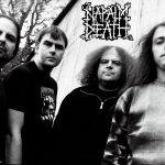 Napalm Death – live @ hellfest 2012