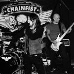 Chainfist – Mass Frustration (Demo)