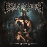 CRADLE OF FILTH – Right Wing Of The Garden Triptych