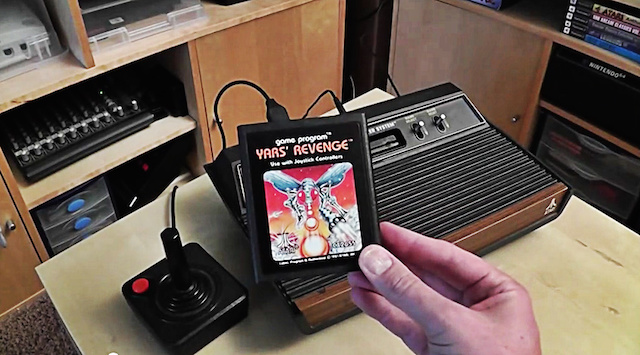 Atari 2600 Games that Don't Suck 2