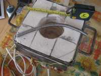 Homemade Electric Melting Furnace Metal Lab | Autos Post