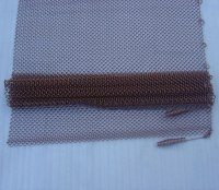 fireplace mesh curtain replacement - Home The Honoroak