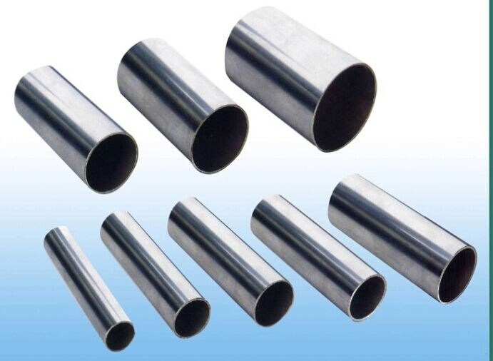Customized High Precision Steel Pipe , Schedule 40