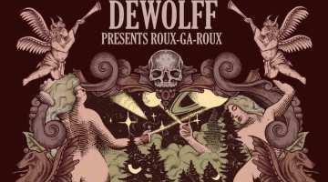 DeWolff_Tourposter