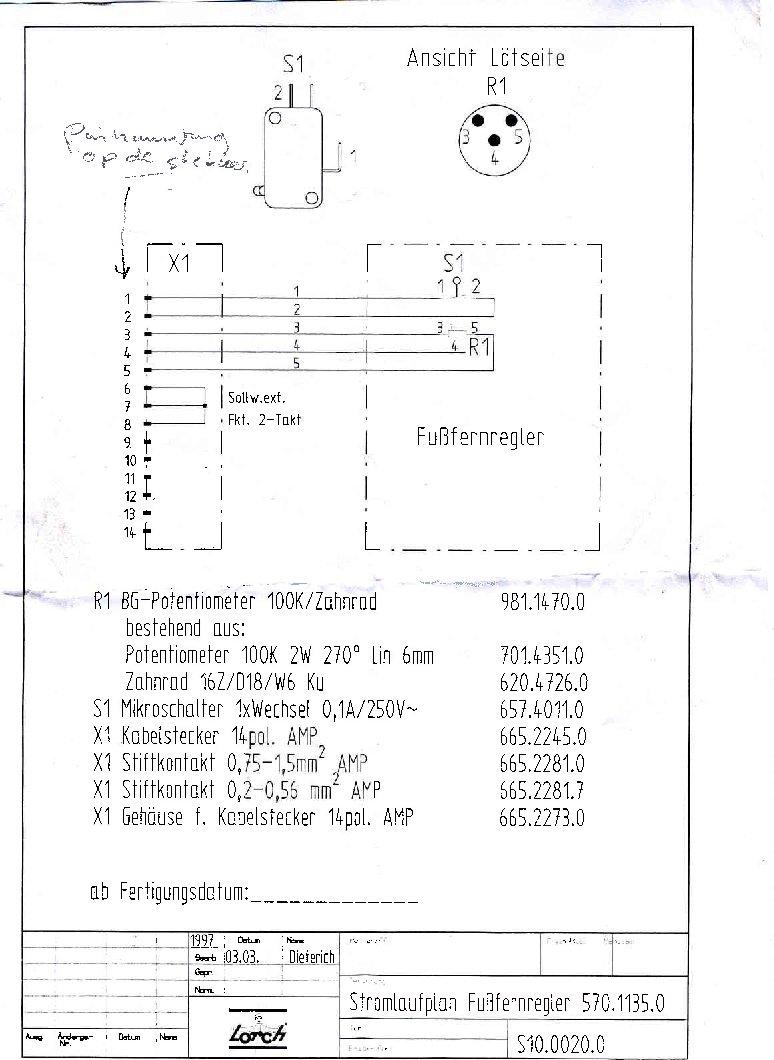 ta2000 wiring diagram