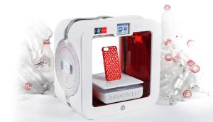 3D printer by Coca-Cola