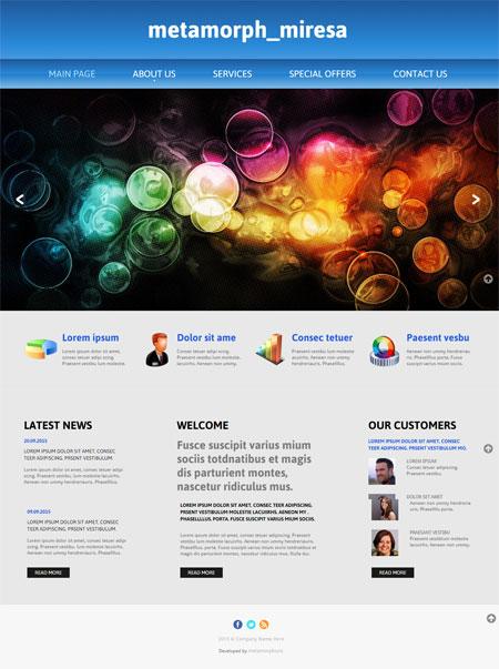 Website Templates, Free Website Templates, Free Web Templates, Flash
