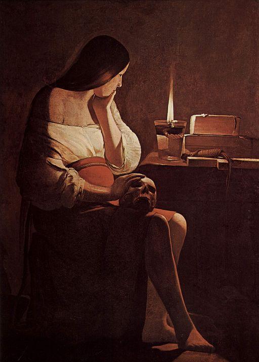 Vanitas painting2