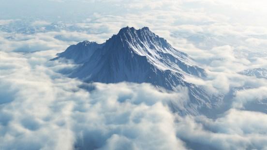 Mount Olympus2