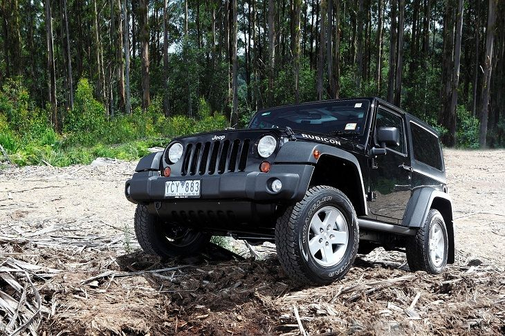 Top 14 Best Jeep Wrangler LED Headlights 2019 - Reviews and Top Picks!