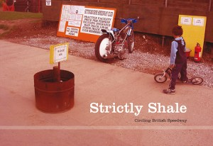 Strictly Shale Cover