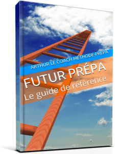 Futur Prepa Cover 3D small