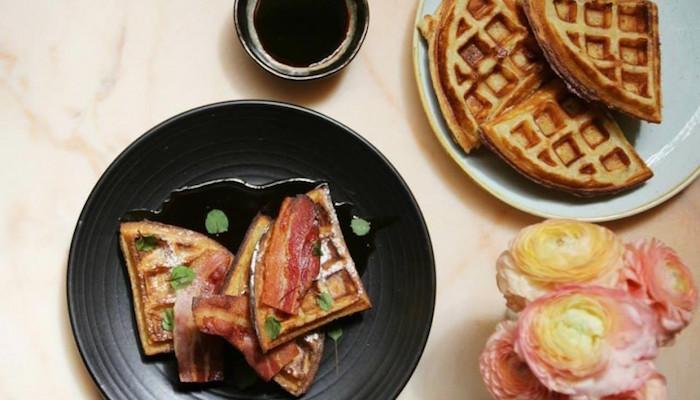 Pachamama: London food news