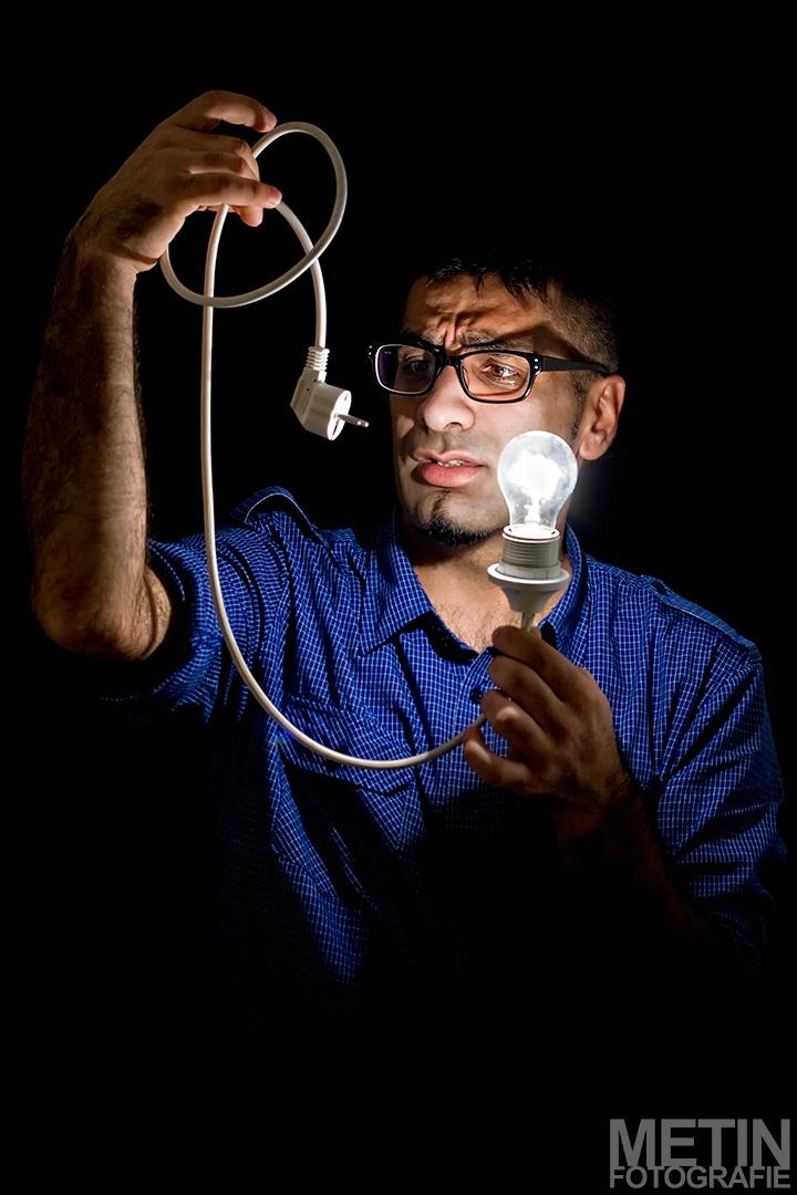 """Met deze foto won ik de maandopdracht """"licht"""" op een fotografie forum."""