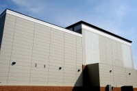 News & Advance - Metl-Span, Insulated Wall Panels, Roof ...