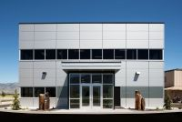 Metl-Span, Pioneers in Insulated Metal Panels for Wall and ...