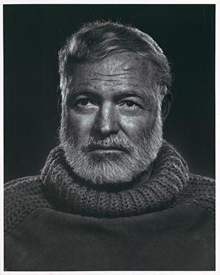 Ernest Hemingway 1899 1961 And Art Essay Heilbrunn