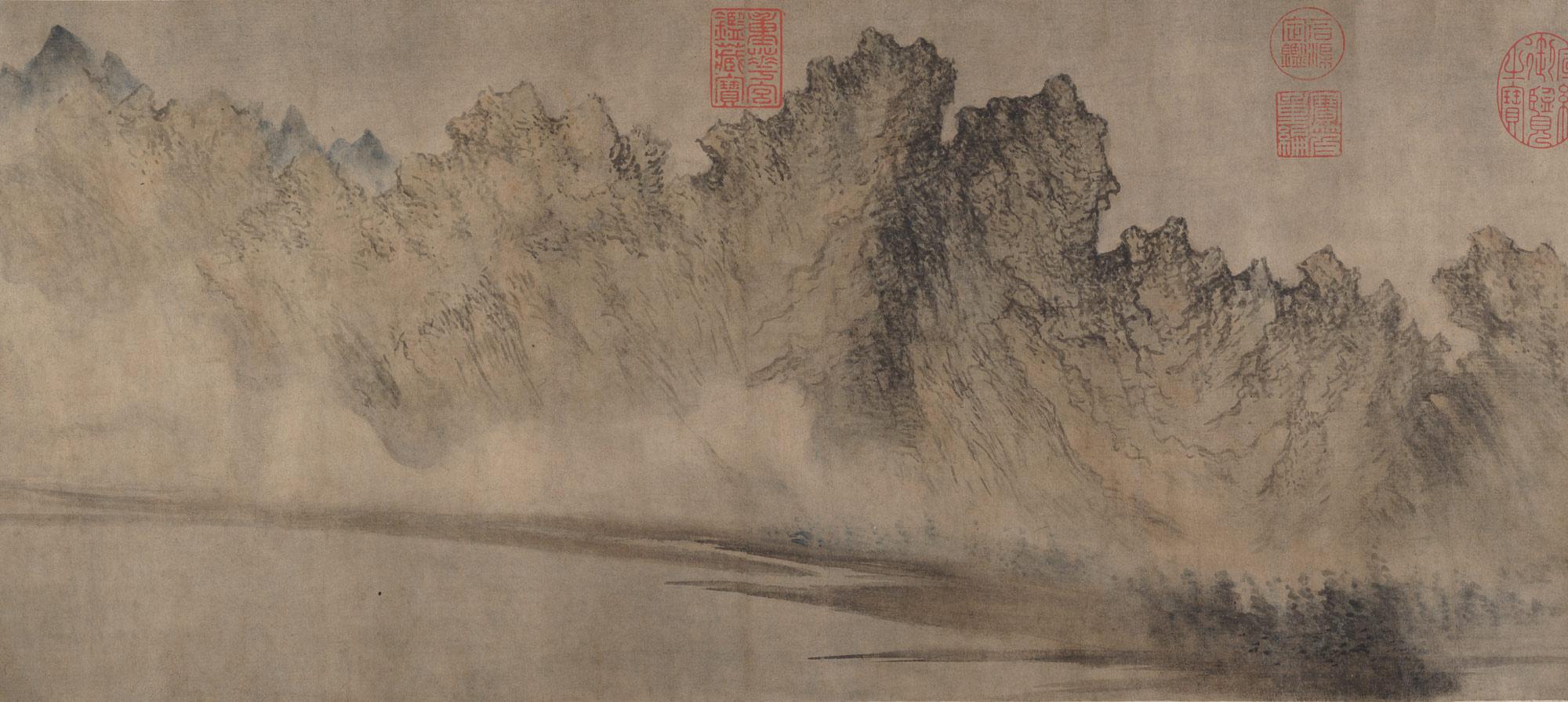 Yin And Yang Wallpaper Hd Daoism And Daoist Art Essay Heilbrunn Timeline Of Art