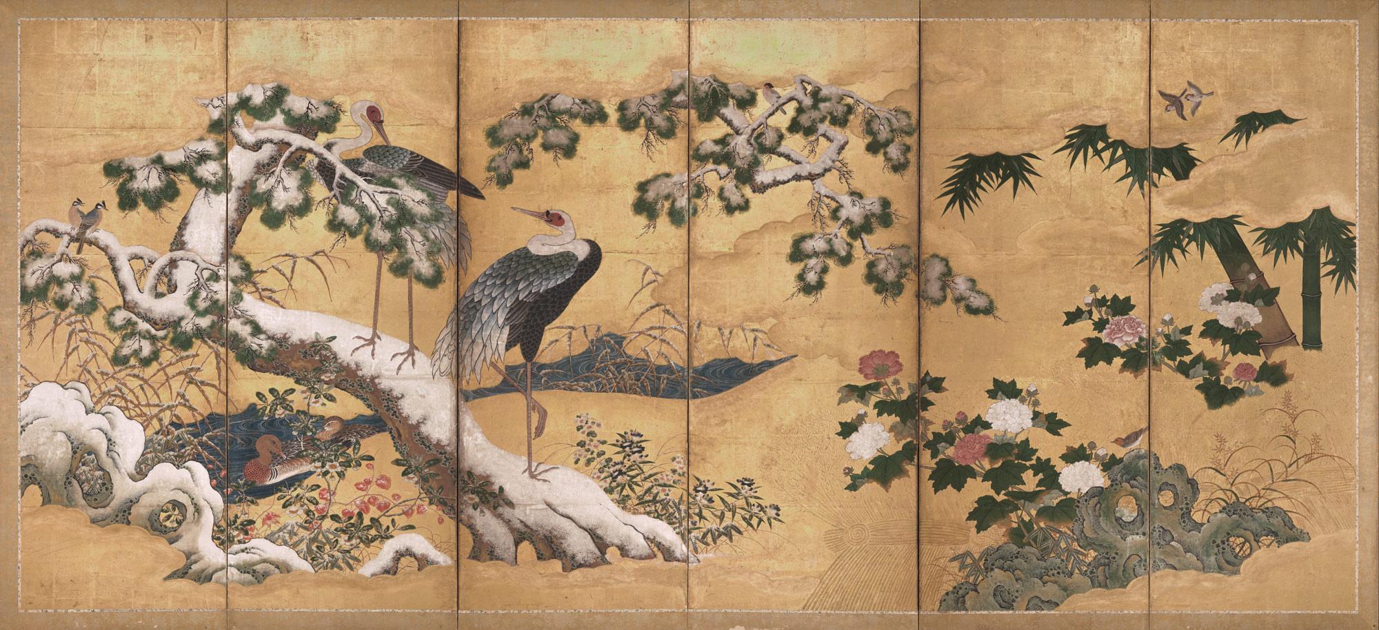 Total War Shogun 2 Fall Of The Samurai Wallpaper Hd Seasonal Imagery In Japanese Art Essay The