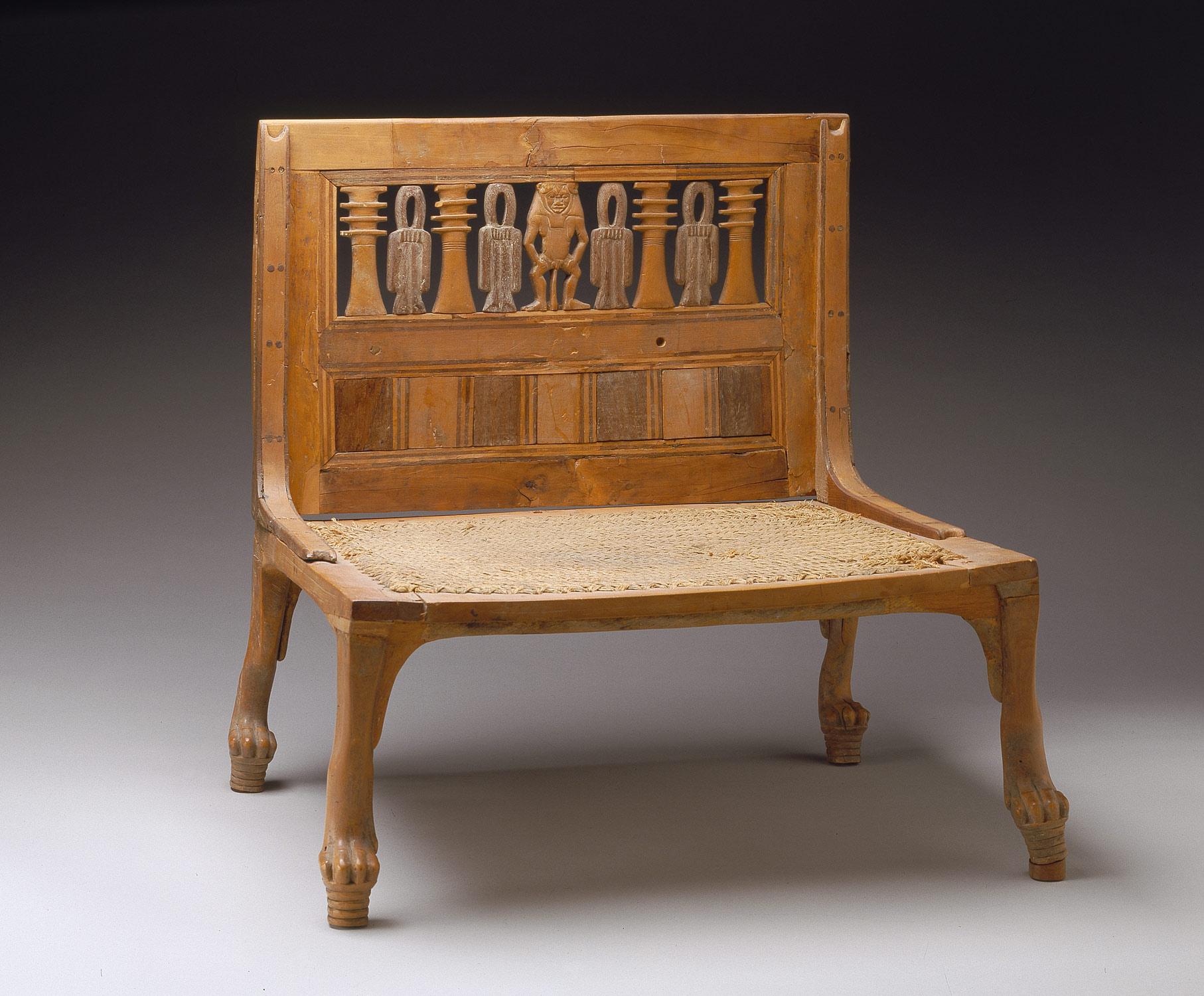 Hatnefers chair