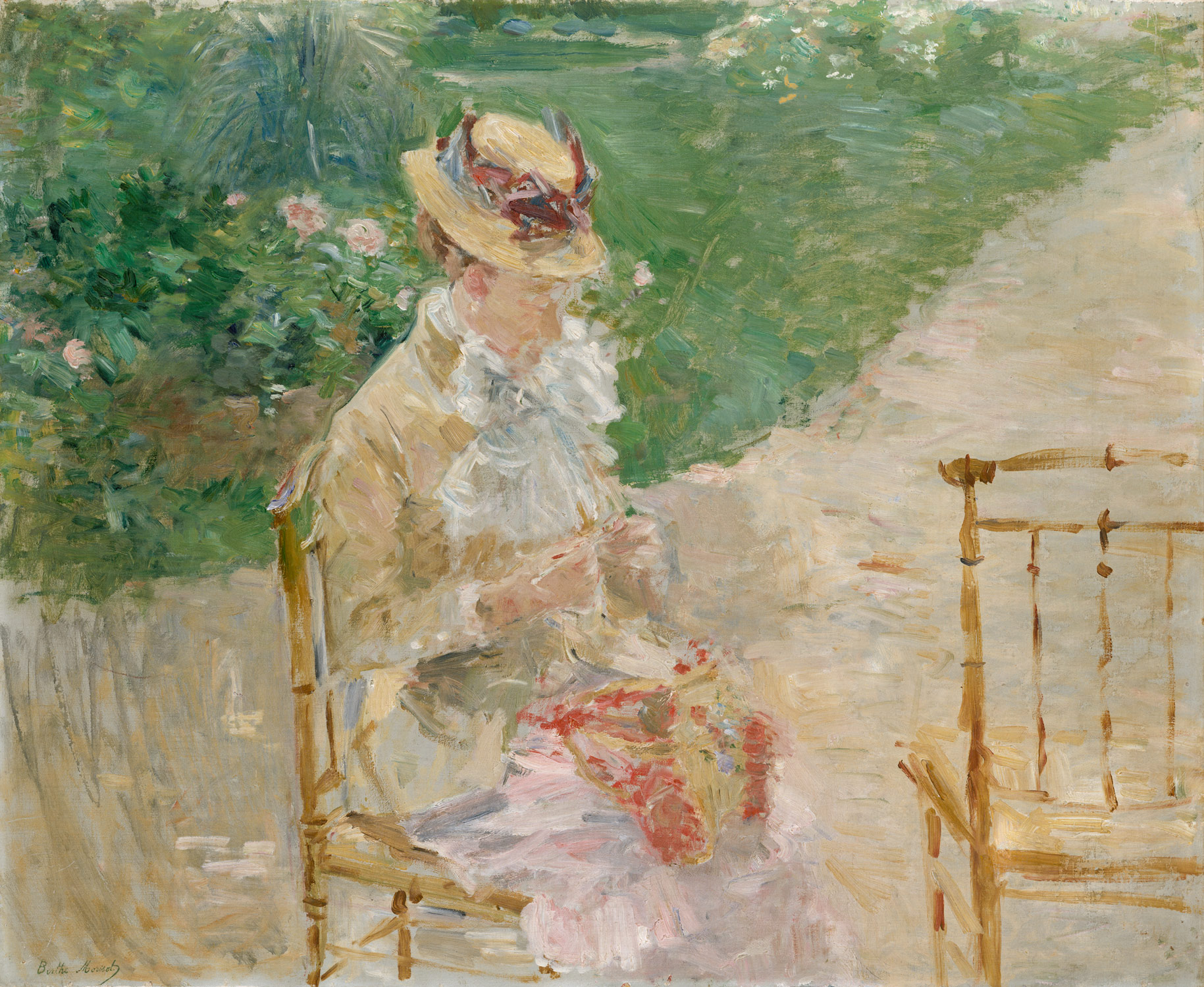 Women Artists In Nineteenth Century France Essay