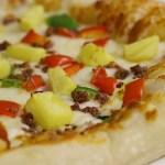 Home Metro Pizza