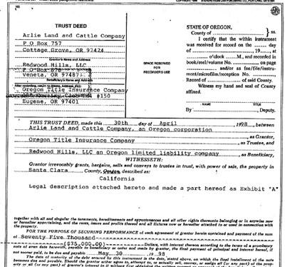 Warranty Deed Form Template Blank Special Warranty Deed Form - grant deed form