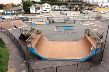 Metroactive Features Dew Action Sports Tour Skateparks