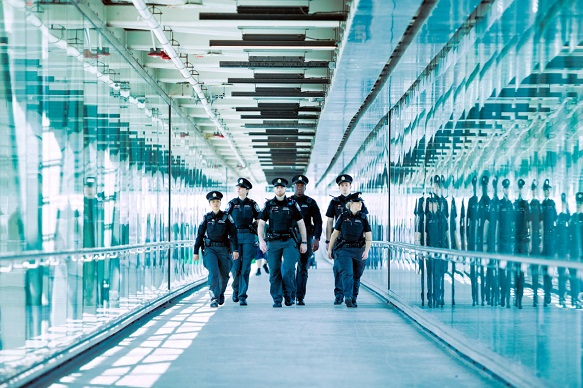 Transit Safety Officer Recruitment Process