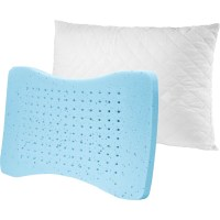 SensorPedic MemoryLoft Pillow | Metro Mattress