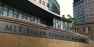 MIT Sloan E62