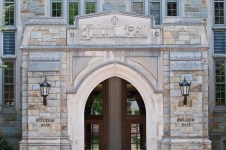 Boston College – Carroll School of Management