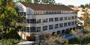 UC Irvine - Merage