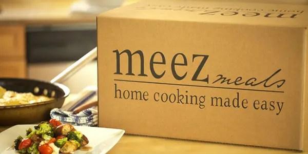 CHI - meez meals