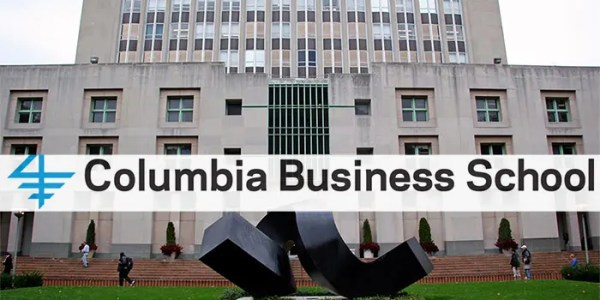 Columbia Offers New Exec. Ed. Program