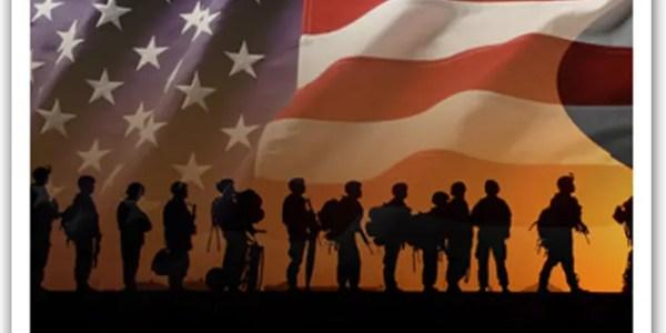 Rutgers-Camden Named Military Friendly School