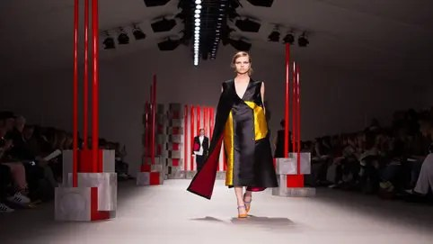 London Business School Shapes Future of British Fashion