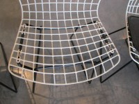 Metro Modern - Harry Bertoia Side Child Chairs