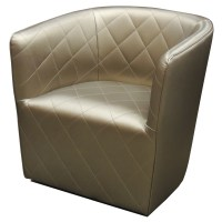 Bench Armchair | B&T | MetropolitanDecor