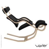 Gravity Balans Chair | Varier | MetropolitanDecor